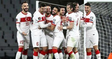 A Milli Takım'ın Karadağ maçını oynayacağı stat belli oldu